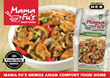 Mama Fu's Restaurants Launch Frozen Asian Comfort Food In 230 HEB Grocery Stores