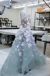 The Henry Ford Acquires World's First Cognitive Dress Created by IBM and Marchesa