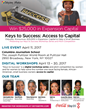 Odyssey Media Kicks off Keys to Success Pitch Competition for Minority Female Business Owners with the Coca-Cola 5by20 Initiative