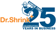 International Shrink Wrap Supplier Dr. Shrink, Inc. Celebrates 25 Years in Business