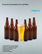 Festo Showcases Process Control Solutions at Craft Brewers Conference & BrewExpo America