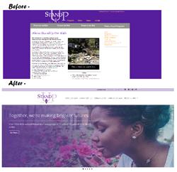 Website Extreme Makeover
