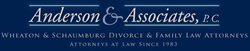 Schaumburg Law Firm Anderson & Associates, P.C.
