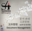 S4i Systems Introduces Double Byte Character Set (DBCS) Recognition to Document Management Solutions