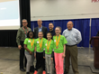 St. Michael Livonia of the Archdiocese of Detroit Wins Grand Championship at SAE International's 11th Annual AWIM International JetToy Competition