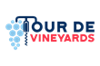 Tour de Vineyards Logo