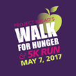 Project Bread's Walk for Hunger