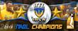2016 NABL Champions