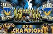 2016 Champions