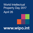 World IP Day April 26, 2017