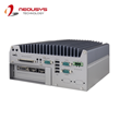Neousys Launches Nuvis-5306RT Series, A Machine Vision Controller with Intel® 6th Gen. Core™ Processor Featuring Vision-Specific I/O, Real-Time Control and GPU-Comptin