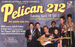 CTAC LIVE Performance Featuring Pelican 212 Scheduled in Duncan, the Heart of the Chisholm Trail