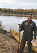 Solo Mississippi Canoe Trip Calls Attention to Forgotten Vietnam Gold Star Families