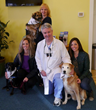 Dr. Joseph Bedich, Cortland, OH Dentist, Donates Teeth Whitening Proceeds to Smiles for Life Campaign and Animal Pawtectors