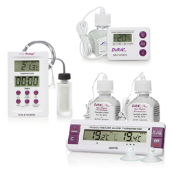 H-B FRIO-Temp Calibrated Electronic Verification Thermometers