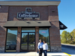 Crimson Cup Welcomes Raines Coffeehouse in Paducah, Kentucky