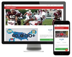 Access Fundraising offers discount card fundraisers and online fundraising solutions for nonprofits and youth organizations across the US.