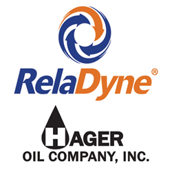 Hager Oil, A RelaDyne Company