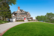 """""""Sunset Hill"""", an Historic Shelter Island Heights, NY 1883 Seacoast Estate, is Listed for Sale"""