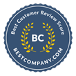 "MobileHelp® Awarded ""Best Overall Consumer Score"" in Medical Alert Industry by BestCompany.com"
