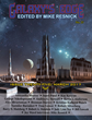Top Science Fiction Author, Robert J. Sawyer, Joins Galaxy's Edge Magazine