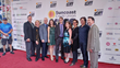 David Salzberg (Director), Wendy Anderson (Exec Producer), Alex Quade (War Reporter), and the Pirelli's Family (Featured in Danger Close) whose son/brother was KIA and additional Special Ops team.
