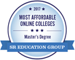 SR Education Group Publishes 29 New Rankings of the Most Affordable Online Master's Degrees for 2017 on OnlineU.org
