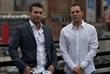 Prime Social Group Founders, Adam Lynn and Zach Ruben. Photo courtesy, Prime Social Group.