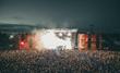Travis Scott, Zedd, Jon Bellion To Headline Expansion Of Breakaway Music Festival Brand In Grand Rapids, Michigan