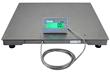 Adam Equipment Introduces PT Stainless Steel Platform Washdown Scales
