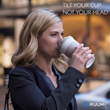 Ruumi - Seattle Company Launches Travel Cup Designed to Revolutionize the Way People Sip on the Go