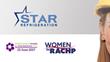 Star Sponsors IOR's Women in Engineering Event