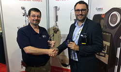 WCCTV recognised with SIA New Product Showcase Award