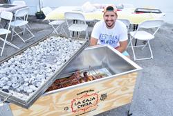 La Caja China BBQ Roasting Box