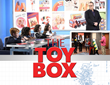 ABC's Hit Show The Toy Box is Now Casting Toy Inventors