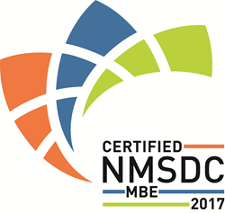 Webbege Excited to Receive Minority Business Enterprise Certification