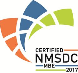 Webbege - Certified MBE Company