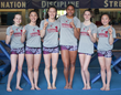 Bay Area Competitive Gymnasts Qualify to JO Nationals and Western Nationals