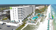 Our Beaches Are Getting Bigger for You at the Holiday Inn Express & Suites PCB