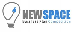 NewSpace Business Plan Competition Logo