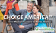 VisitorsCoverage Launches ChoiceAmerica, a Travel Medical Insurance With Unique Features That No Other Travel Insurance Provides