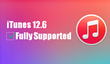 iTunes 12.6 Fully Supported
