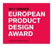 Catalano Design wins 2017 European Product Design Award