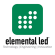 Elemental LED Partners with Lighting Affiliates and Visible Light