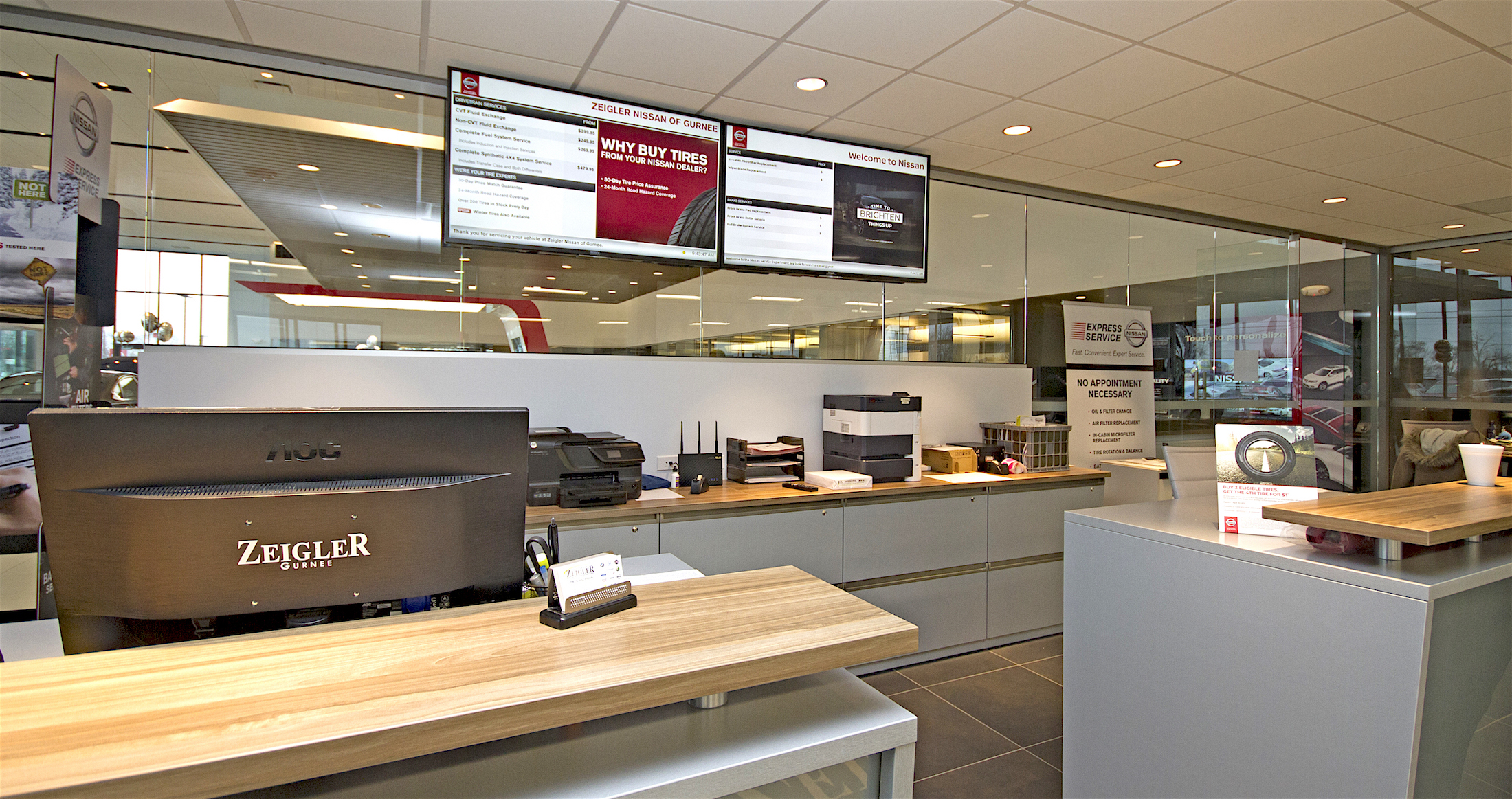 Nissan Opens First Purpose Built Nissan 2 0 Store In Us