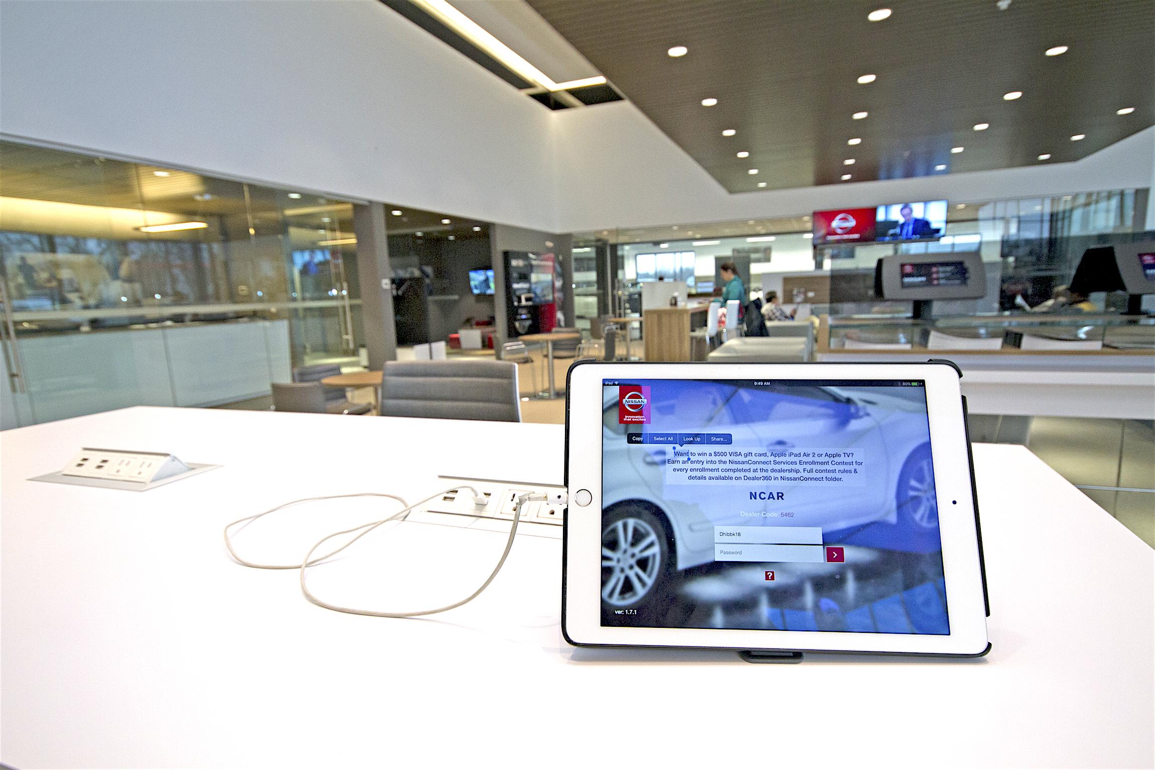 Zeigler Nissan Gurnee >> Nissan Opens First Purpose-Built Nissan 2.0 Store In US, Iconic Design On Display At Zeigler ...