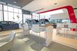 Customer Tablet Area Zeigler Nissan Gurnee Nissan 2.0 Store