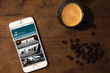 Wi-Q Technologies introduces the first cloud-based mobile ordering solution for hotel room guests