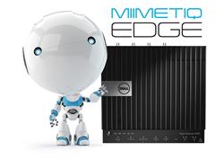 NEXIONA MIIMETIQ EDGE IoT GATEWAY