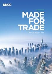 DMCC Dubai 2016 Report